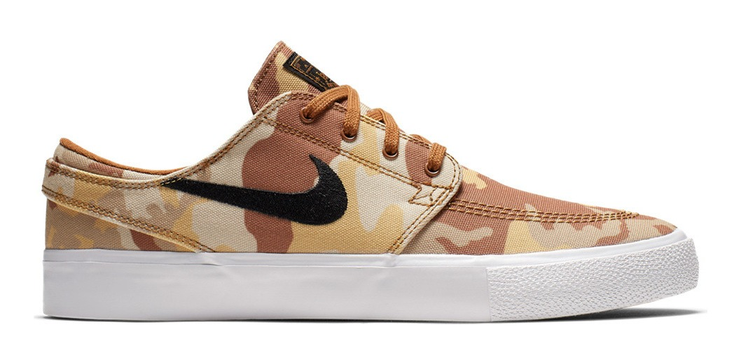 Zapatillas Nike Hombre Zoom Janoski Canvas- 7617 - Moov