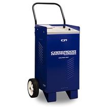 Cargador Arrancador De Bateria Cr Carga 100-400a 12 Volts