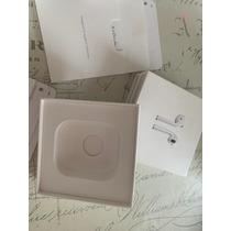 Caja De Airpods Apple Original