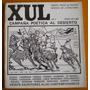Xul Revista De Literatura Nº 7 / Campaña Poética Al Desierto