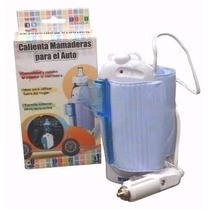 Calentador De Mamadera Para Auto Baby Innovation T Y P
