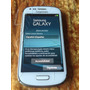 Samsung Galaxy S3 Mini I8190 Libre Con Gtia - Local