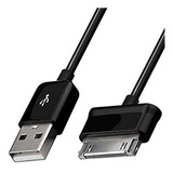 Cable Usb Samsung Galaxy Tab Tab2 Tablet Samsung Ditron