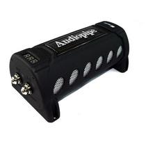 Capacitor Digital 6 Faradios Audiopipe Acap-6000  Audio+