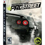 Juego Ps3 Need For Speed Prostreet Formato Fisico