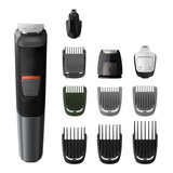 Cortabarba Multigroom Philips Mg5730/15 Cuerpo Rostro