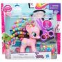 My Little Pony Pinkie Pie Peinados Coloridos Original Hasbro