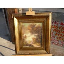 Oleo Cuadro Original Pintor Frances Jules Dupre