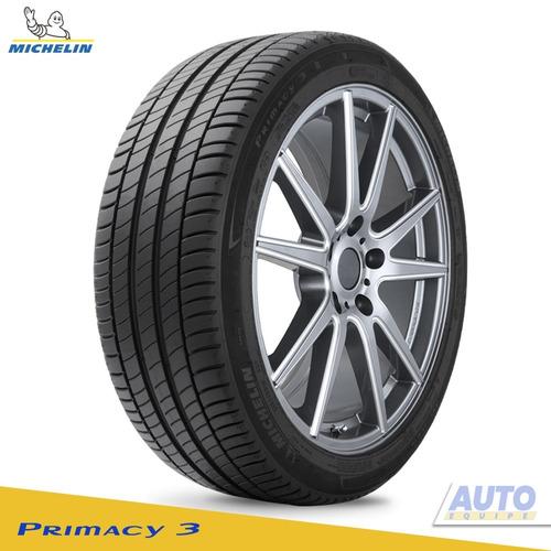 Neumático Michelin 205/55/16 Primacy 3 91w Michelin  Oficial