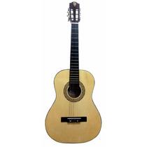 Guitarra Criolla Medio Concierto Superior Gtia /envios