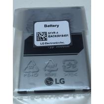 Batería Lg G4, 100 % Original 51yf-1 Sellada 3000 Mah, Nueva