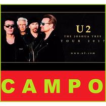 Entradas U2 Estadio La Plata - Liquido Ya -