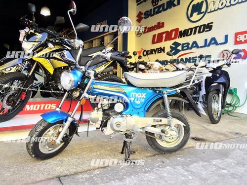 Motomel MOTOMEL 0 Foto 7