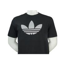 Remera Adidas Originals 3foil Logo
