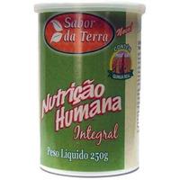 Nutricao Humana Integral -  Sabor da Terra - 250g