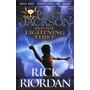 Percy Jackson And The Lightining Thief ( Vol.1 )