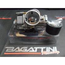 Carburador De Competicion Para Motor 2t- Bagattini Motos