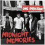 One Direction Midnight Memories Novedad Nuevo Sellado