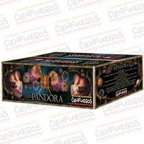 Torta Pirotecnia Pandora Fuegos Artificiales Promocion!!!