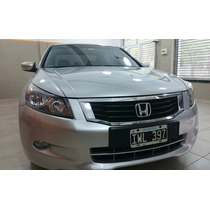 Honda Accord 3.5 V6 Excelente Estado.