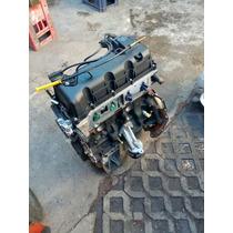 Motor Zetec Rocam Con 04 Para Alta Ford Ka 1000
