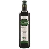 Vinagre Balsamico Tradicional Organico - 500ml - Uva So