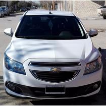 Chevrolet Prisma Ltz 2013 Impecable, 1er Dueño