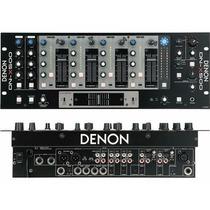 Mixer Denon X-500 Dj Audiled