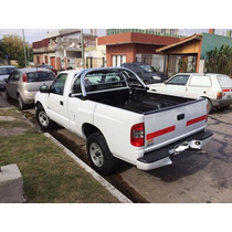 Vendo Urgente Chevrolet S10 Cab Simple La Mejor 2008