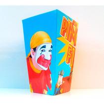 Piñón Fijo - Cono Para Pochoclos (pack X40)