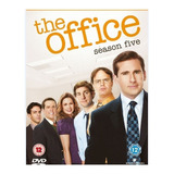 The Office Us - Serie Completa - Dvd