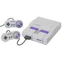 Consola Super Nintendo Classic Edition