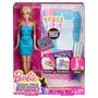 Barbie Diseño Y Moda 29728 (db35)