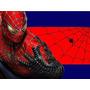 Kit Imprimible Candy Bar Spiderman Hombre Araña Golosinas