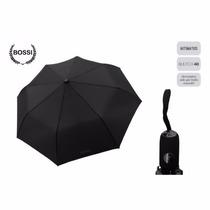 Paraguas Mini Reforzado Bossi /abre Automatico/e-sotano