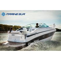 Lancha Quicksilver Marine Sur 2700