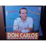 Vinilo Don Carlos Elio Adolfo