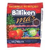 Caramelo Masticable Billiken X 200u - Oferta En Sweet Market