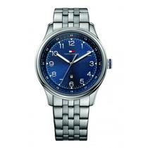 Reloj Tommy Hilfiger 1710308 Acero Garantía Envío Gratis