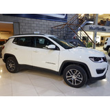 Jeep Compass 2.4 Sport At6 My20