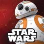 Star Wars Bb-8 Droide Comandado Por App - Sphero En Stock