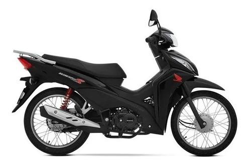 Honda Wave 110 18ctas$7.879 Mroma (tipo Biz 125 Full Elite)