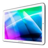 Tablet Gadnic Fenix Phone 10.1  32gb Blanca Con Memoria Ram 2gb