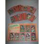 Figuritas Del Album Futbol 1977 Caricaturas