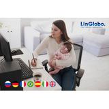 Clases De Inglés Italiano Francés Alemán Portugués Ruso