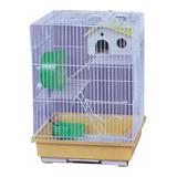 Hamstera De 3 Pisos