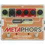 Electro Harmonix Bass Metaphors Pedal Multiefec P/bajo