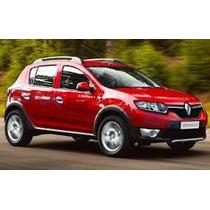 Renault Sandero Stepway Privilege Nav (ch)