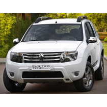 Renault Duster 2.0 Tech Road 4x4 2014 0km Adjudicado!!!