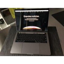 Macbook Pro 13 512 Ssd 16 Gb Touch Bar 2017